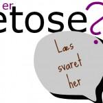 LCHF hvad er ketose