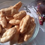 LCHF chips hjemmelavede ostepops opskrift