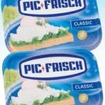 Fløde ost vs friskost