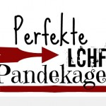 LCHF pandekager Bedst perfekt