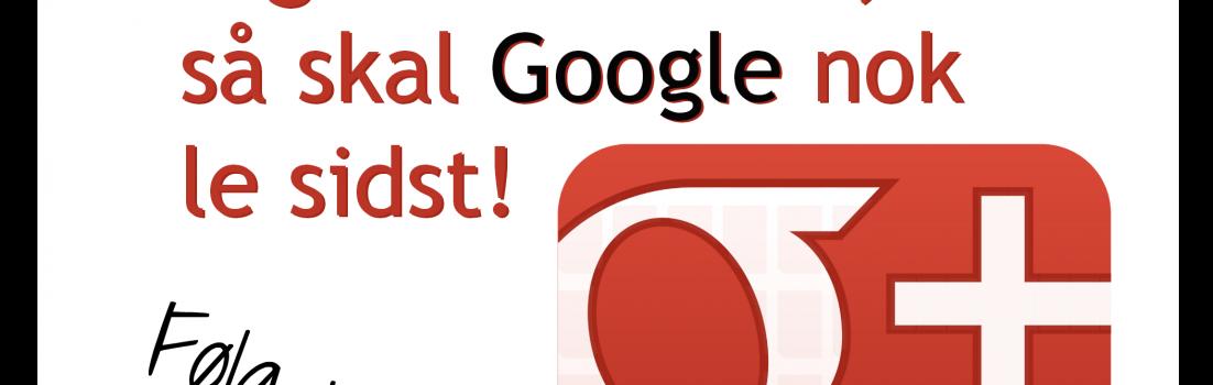 LCHF google plus
